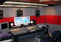 Le traitement acoustique des salles et des studios for Isolation phonique studio